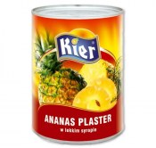 KIER ANANAS PLASTER 565G