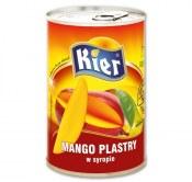 KIER MANGO PLASTRY 425G