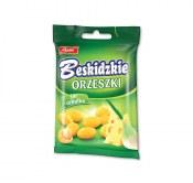 BESKIDZKIE ORZESZKI SER CEBULKA 70G