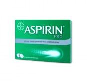 LEK ASPIRIN PRO 500MG 8 TABLETEK POWLEKANYCH