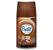 BRAIT ZAPAS DO FRESHMATIC CHOCO DREAM 250ML