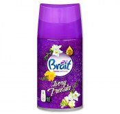 BRAIT ZAPAS DO FRESHMATIC IVORY FREESIA 250ML