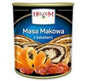 HELCOM MASA MAKOWA 850G