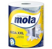 MOLA RĘCZNIK PAPIEROWY GIGA XXL 1 ROLKA