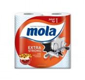 MOLA RĘCZNIK PAPIEROWY EXTRA STRONG 2 ROLKI
