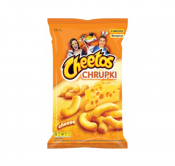 CHIPSY CHEETOS CHEESE 130G