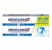 P. BLEND-A-MED PASTA D/Z 2x100ML EXTRA FRESH