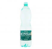 WODA KINGA PIENIŃSKA 1.5L N/GAZ NATURALNA