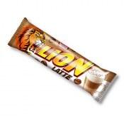 LION BATON LATTE 40G