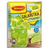 WINIARY GALARETKA SMAK LEMONIADA 47G