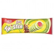 LODY ALGIDA TWISTER GREEN 80ML
