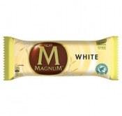 LODY ALGIDA MAGNUM WHITE 120ML