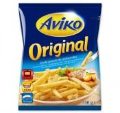 AVIKO FRYTKI ORIGINAL PROSTE 750G