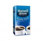 KAWA MAXWELL HOUSE BOGATY SMAK MIELONA 250G