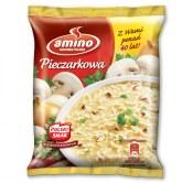 AMINO ZUPA PIECZARKOWA 64G