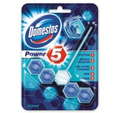 DOMESTOS KOSTKA WC POWER 5 OCEAN 55G