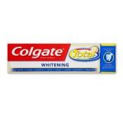 COLGATE PASTA DO ZĘBÓW TOTAL WHITENING 75ML