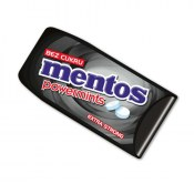 MENTOS POWERMINTS EXTRA STRONG 5.7G