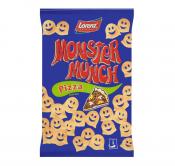 L.MONSTER MUNCH 100G PIZZA