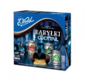 WEDEL BARYŁKI COCTAIL 200G