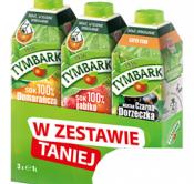 TYMBARK NEKTAR MIX 3x1L