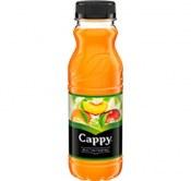 CAPPY SOK 0.33L WIELOOWOCOWY