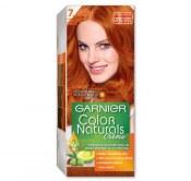 GARNIER COLOR NATURALS 7.40+ MIEDZIANY BLOND