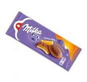 MILKA CHOCO JAFFA POMARAŃCZA 147G