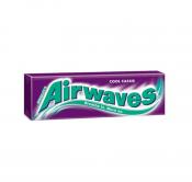 GUMA AIRWAVES CASSIS + VIT.C DRAŻE