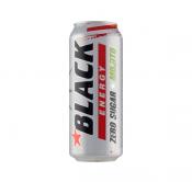 F.ENERGY DRINK BLACK 500ML ZERO MOJITO
