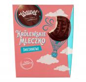 WAWEL KRÓLEWSKIE MLECZKO 300G ŚMIETANKOWE