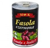 MK FASOLA CZERWONA 400G