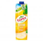 HORTEX NEKTAR 1L BANANOWY KARTON