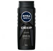 NIVEA ŻEL P/P 500ML DEEP CLEAN