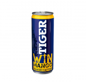 MM.ENERGY DRINK TIGER WIN MANGO 250ML
