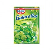 DR.OETKER GALARETKA AGRESTOWA 75G
