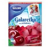 GELLWE GALARETKA WIŚNIOWA 75G