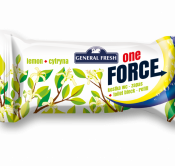 GENERAL FRESH KOSTKA WC ONE FORCE CYTRYNA 40G ZAPAS