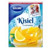GELLWE KISIEL CYTRYNOWY 38G