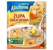 KUCHAREK ZUPA GROCHOWA 45G
