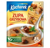 KUCHAREK ZUPA GRZYBOWA 42G