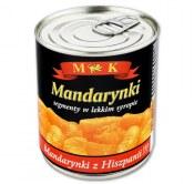 MK MANDARYNKI SEGMENTY 312G