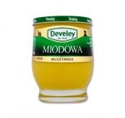 DEVELEY MUSZTARDA MIODOWA 270G