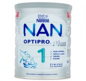 NESTLE MLEKO NAN OPTIPRO PLUS 1 800G