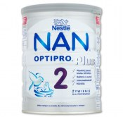 NESTLE MLEKO NAN OPTIPRO PLUS 2 800G