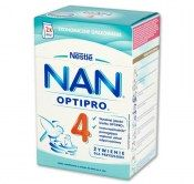 NESTLE MLEKO NAN OPTIPRO 4 800G