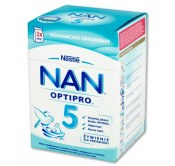 NESTLE MLEKO NAN OPTIPRO 5 800G