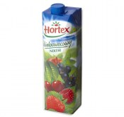 HORTEX NEKTAR WIELOOWOCOWY 1L