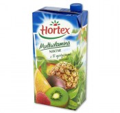 HORTEX NEKTAR MULTIWITAMINA 2L