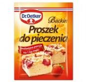 DR.OETKER PROSZEK DO PIECZENIA 30G